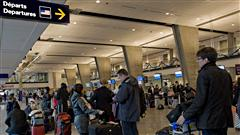 L'aéroport Montréal-Trudeau