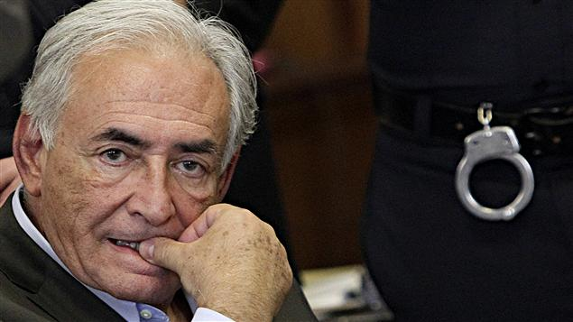 The arrest of IMF chief Dominique Strauss-Kahn signals new phase in financial war