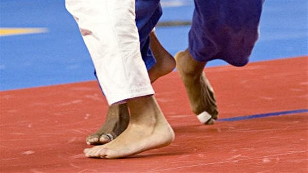 Judo général