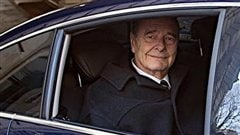 Jacques Chirac (archives)