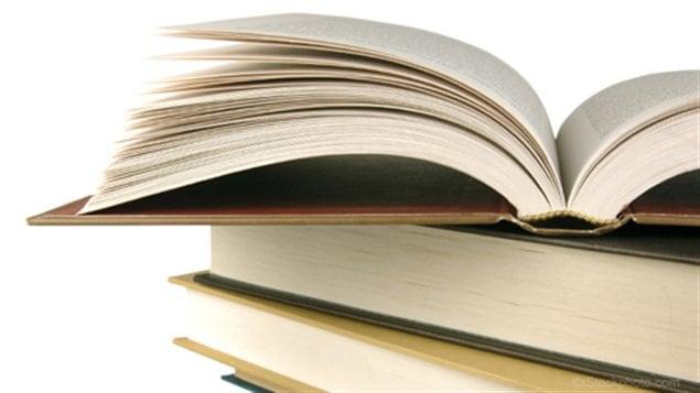 Les livres de la semaine
