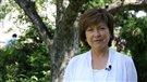 CJBC a 50 ans : La chef d'antenne Céline Galipeau