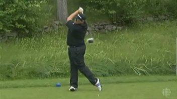 Bas saint laurent le club de golf du bic accueille l for Golf du bic forfait