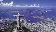 Rio de Janeiro au Br�sil
