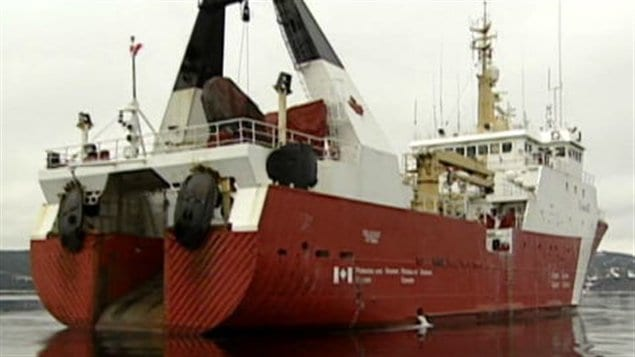 La Garde côtière canadienne est un organisme de service spécial cher au gouvernement fédéral