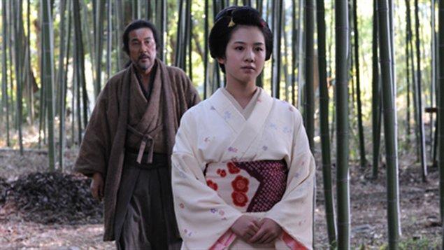 Le film The last ronin de Shigemichi Sugita
