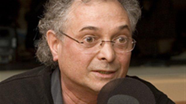 Normand Baillargeon