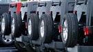 Rappels de véhicules: amende record de 105M$pour Fiat Chrysler (2015-07-27)