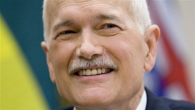 Jack Layton