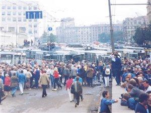 putsch russie 1991