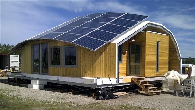 l 39 alberta au d cathlon solaire 2013 les samedis du monde ici radio canada premi re. Black Bedroom Furniture Sets. Home Design Ideas