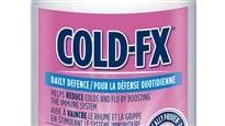 Les fabricants de Cold-FX auraient caché une étude démontrant soninefficacité