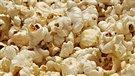 Recette de maïs soufflé santé