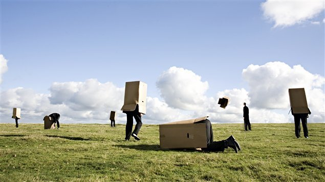 Une boîte accepte tout ce qu'on veut bien y mettre!