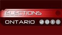 Élections Ontario 2011