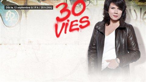 30 Vies  [Saison 03 FRENCH] [E01 a 05] HDTV + HD