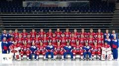 Le Lokomotiv de Yaroslavl