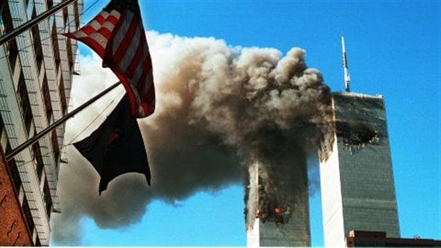 Attentat du World Trade Center