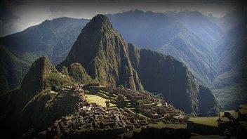 De jeunes trisomiques en expédition au Machu Picchu