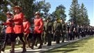 Les Manitobains se souviennent des attentats du 11 septembre