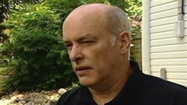 Louis Fortier, directeur scientifique d'ArcticNet