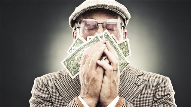 Quel est le secret des hommes riches? / iStock