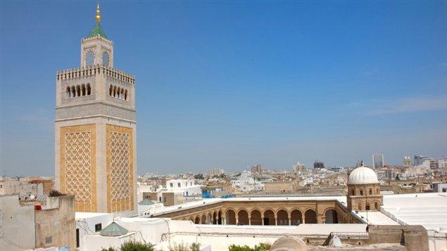 Tunis / iStock © Burak Demir