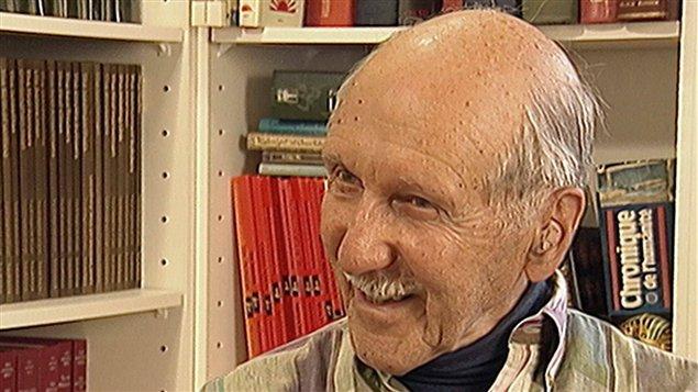 Pierre Dansereau