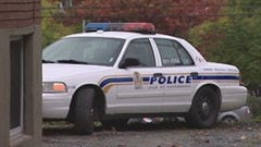 Le Service de police de Sherbrooke