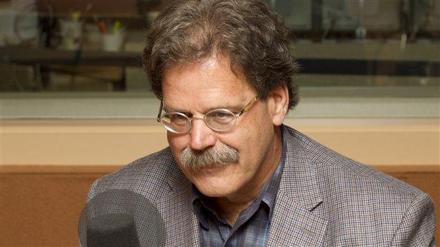 Jacques Nantel, professeur titulaire de marketing et secrétaire général au HEC