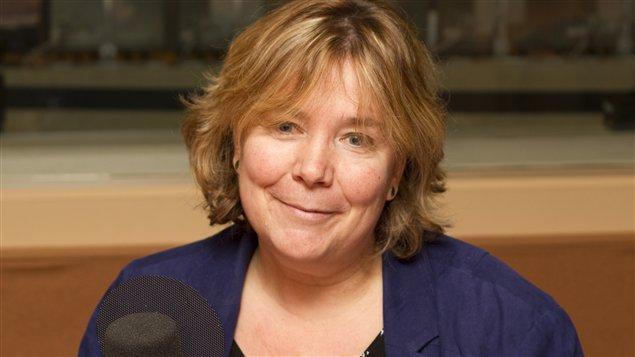 Kim Cornelissen, consultante en développement régional et international