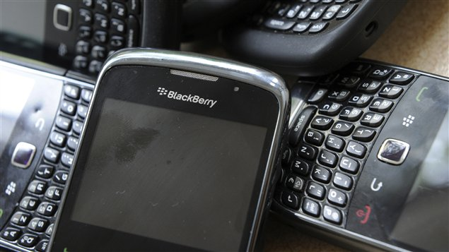 Tlphones BlackBerry