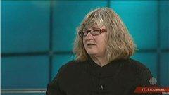 Frances Bula, journaliste, blogueuse et commentatrice de la scène politique municipale