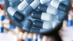 Des pilules sous la loupe