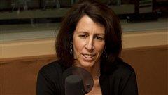Franca Cortoni, titulaire d'un doctorat en psychologie de l'Université Queen