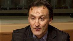 Vincent Gautrais, professeur agrégé à la Faculté de droit de l'Université de Montréal et titulaire de la Chaire de l'Université de Montréal en droit de la sécurité et des affaires électroniques