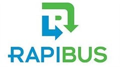 Logo du Rapibus  Gatineau