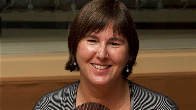 Isabelle Falardeau