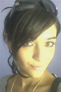 Zainab Shafia