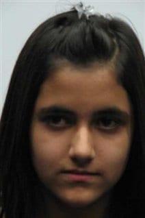 Geeti Shafia