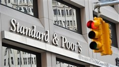 Bureaux de Standard and Poors