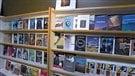 Un don de 2000 livres d'auteurs acadiens