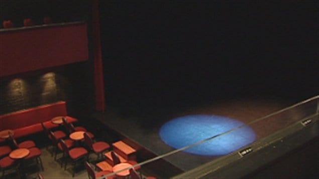 Entente entre le petit champlain et la salle albert for Theatre du petit miroir