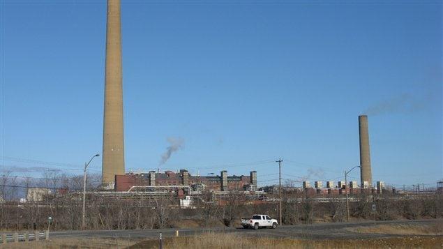 Vale souhaite compléter son projet de réduction des émissions atmosphériques d'ici 2015