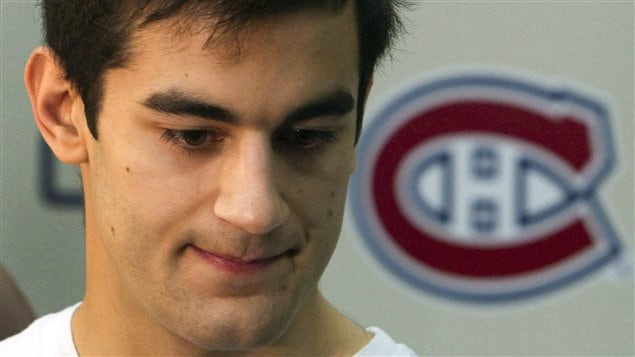 Max Pacioretty