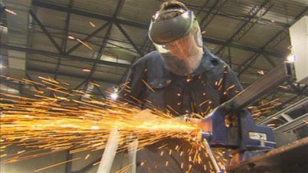 Une trentaine d'entreprises en métallurgie du saguenay veulent lutter