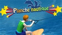 Planche nautique