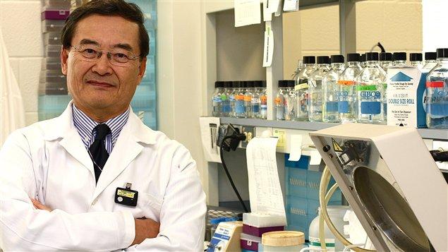 Le Dr Chil-Yong Kang