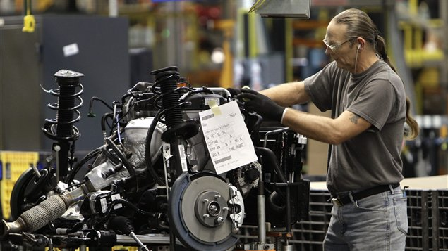 «Il n'est clairement pas dans l'intérêt économique des États-Unis de compromettre l'intégration de l'industrie automobile américaine avec celle du Canada, ni d'ailleurs avec celle du Mexique» IEDM