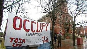 Occupons Fredericton